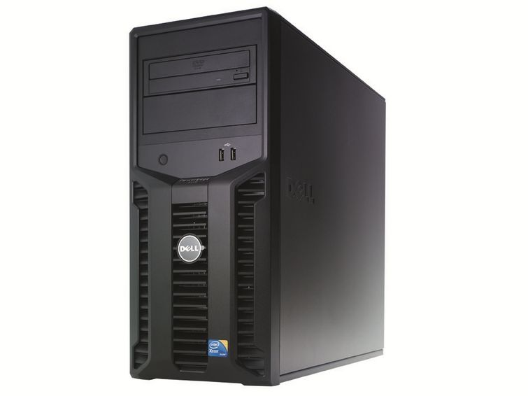 Сервер Dell PowerEdge , PowerEdge T110II Сервера