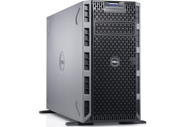 Сервер Dell PowerEdge ,  PowerEdge T620 сервер в корпусе tower