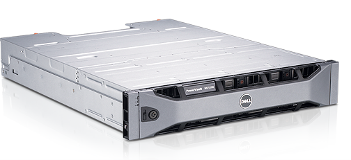 PowerVault MD1200 Storage схд DAS SAS система хранения данных / массив хранения данных