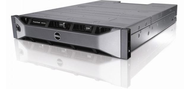 Dell PowerVault MD3420 Storage MD3 серии схд DAS SAS система хранение данных от начального уровня до среднего бизнеса