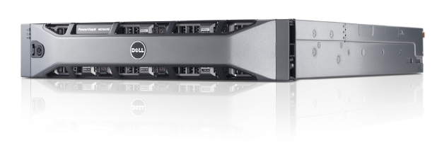 Dell PowerVault MD3600f схд Fibre Channel система хранения данных Storage