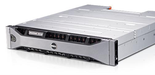 Dell PowerVault MD1220 Storage схд DAS SAS система хранения данных / дисковый накопитель информации