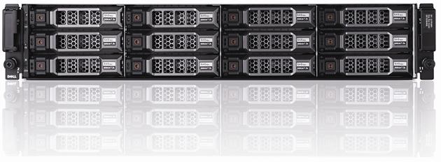Система хранения данных купить схд в Москве DELL PowerVault СХД подбор   расчет