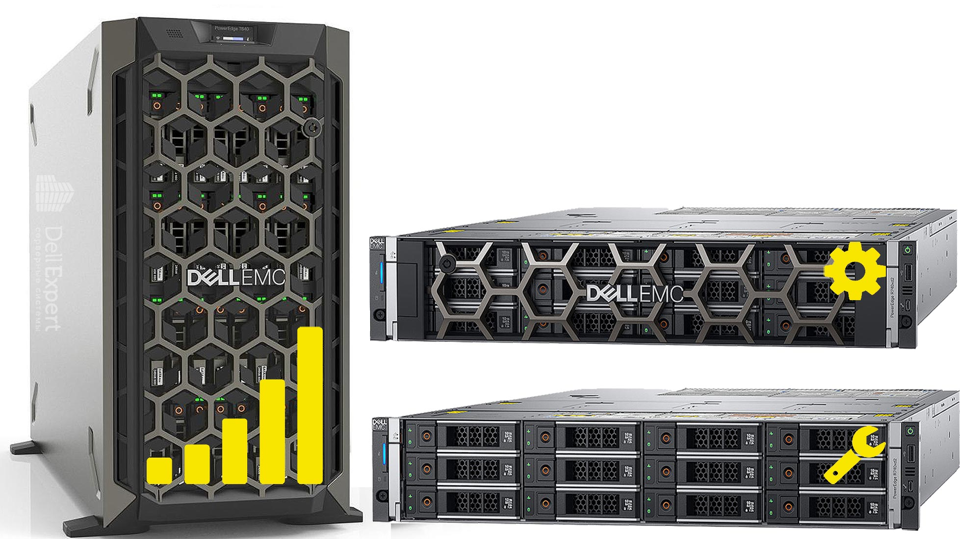 Сервер сервера серверы