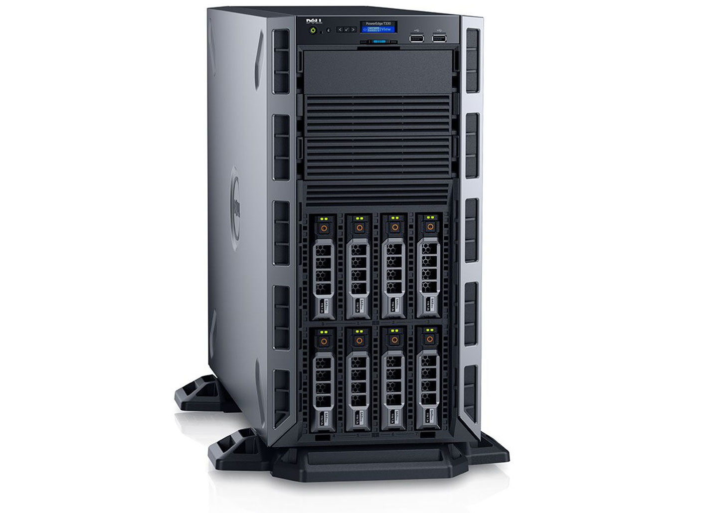 Dell T330 Сервер Dell PowerEdge T330